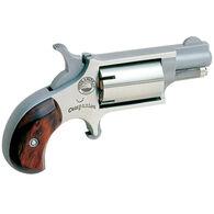 """North American Arms Super Companion Cap & Ball 22 Cal. / #11 Percussion 1.1"""" 5-Round Revolver Kit"""
