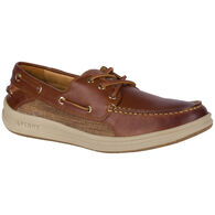 Sperry Men's Gold Cup Gamefish 3-Eye Boat Shoe