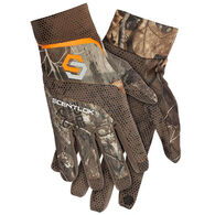 Scent-Lok Men's Savanna Lightweight Shooter Glove