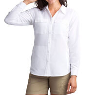 ExOfficio Women's Rotova Long-Sleeve Shirt
