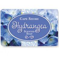 Cape Shore Hydrangea Scented Bar Soap