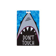 Travelon Shark Luggage Tag