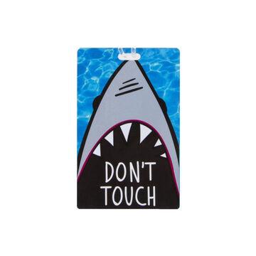 Travelon Shark Luggage Tag