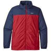 Patagonia Men's Light & Variable Jacket