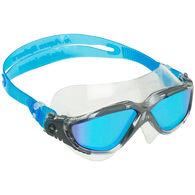 Aqua Sphere Vista Titanium Mirrored Swim Goggle