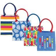 Rockflowerpaper Seaside Summer Itsy Bitsy Gift Bag