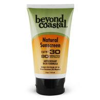 Beyond Coastal SPF 30 Natural Sunscreen - 4 oz.