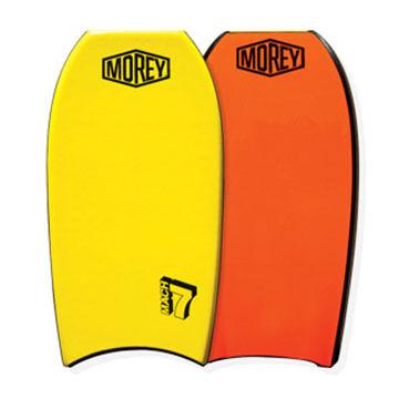"Wham-O Morey Boogie 42"" Mach 7 Bodyboard"