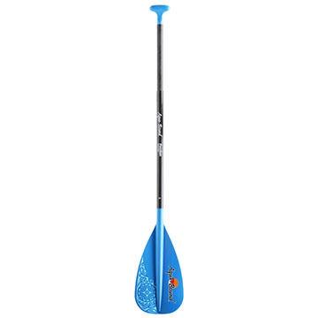 Aqua-Bound Freedom Adjustable 4-Piece SUP Paddle