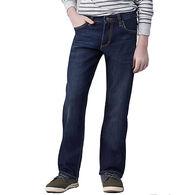 Lee Boy's Boy Proof Straight Fit Straight Leg Jean