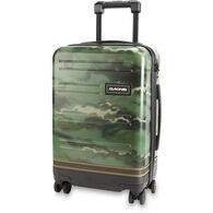 Dakine Concourse Hardside 36 Liter Wheeled Carry-On Travel Bag - Discontinued Color