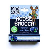 Mad Gab's Blueberry Moose Smooch Lip Balm