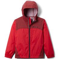 Columbia Toddler Boy's Glennaker Rain Jacket