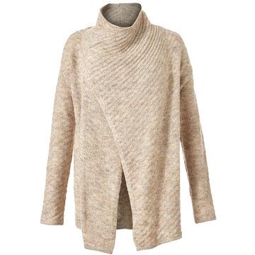 Royal Robbins Women's Sophia Convertible Cardigan Solid Sweater