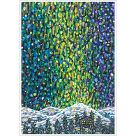 Allport Editions Cosmic Proclamation Boxed Holiday Cards