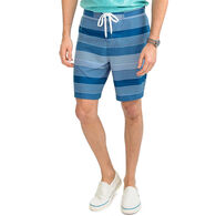 Southern Tide Men's Talahi Island Stripe Swim Short