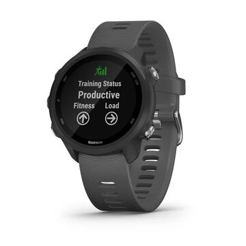 Garmin Forerunner 245 HR GPS Running Watch
