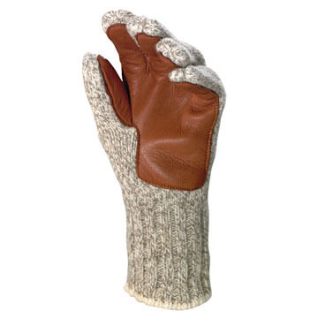 Fox River Mills Mens Four-Layer Ragg Wool Glove