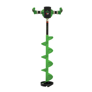 ION G2 8 Battery-Powered Ice Auger