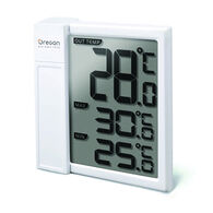 Oregon Scientific Window Thermometer