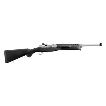 Ruger Mini-14 Ranch Synthetic 5.56 NATO 18.5 5-Round Rifle