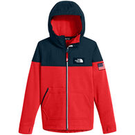 The North Face Boys' IC Full-Zip Hoodie