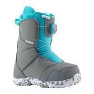 Burton Children's Zipline Boa Snowboard Boot