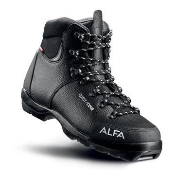 Alfa Mens Quest Core XC Ski Boot