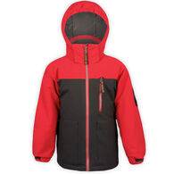 Boulder Gear Boy's Dynamo Jacket