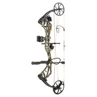 Bear Archery Species LD Ready to Hunt Compound Bow