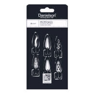 Danielson Mini Mite Spoon Assortment