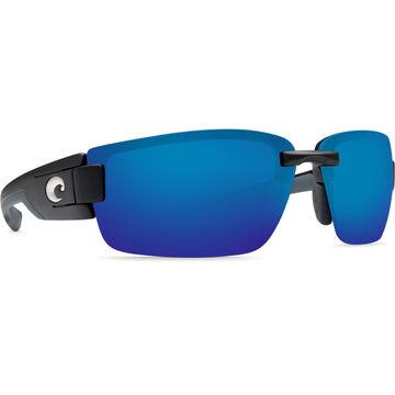 Costa Del Mar Rockport Plastic Lens Polarized Sunglasses