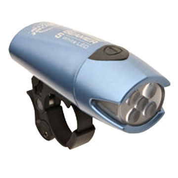 Planet Bike Beamer 5 Bicycle Light
