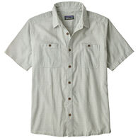 Patagonia Men's Back Step Short-Sleeve Shirt
