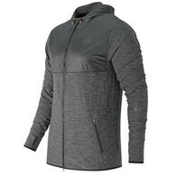 New Balance Men's In Transit Hoodie