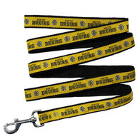 Pets First Boston Bruins Dog Leash