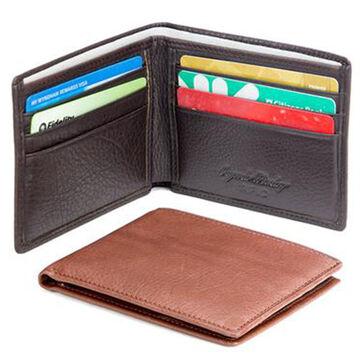 Osgoode Marley Mens RFID Mini Thin Fold Wallet