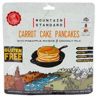 Mountain Standard Carrot Cake Pancake - 2 Servings
