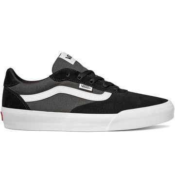 Vans Mens Palomar Suede Canvas Sneaker