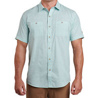 Kuhl Men's Karib Short-Sleeve Shirt