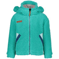 Obermeyer Girl's Shay Sherpa Jacket
