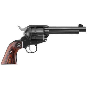 Ruger Vaquero Blued 45 Colt 5.5 6-Round Revolver