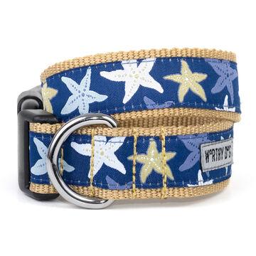 The Worthy Dog Starfish Dog Collar