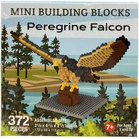 Impact Photographics Peregrine Falcon Mini Building Blocks