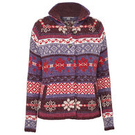 Royal Robbins Women's Mystic Canyon Cardi II Sweater