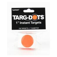 Targ-Dots Stick-On Target Dot Pack