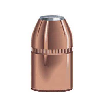 "Speer Jacketed 38 / 357 Magnum 158 Grain 0.357"" JSP Handgun Bullet (100)"