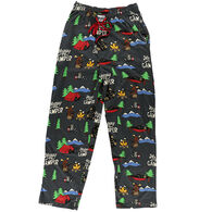 Lazy One Men's Happy Camper PJ Pant