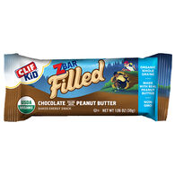 Clif Kid Zbar Filled Baked Energy Snack