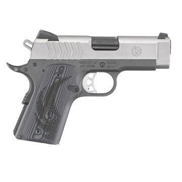 Ruger SR1911 9mm 3.6 7-Round Pistol